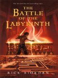 Battle of Labyrinth (Series Book 4)