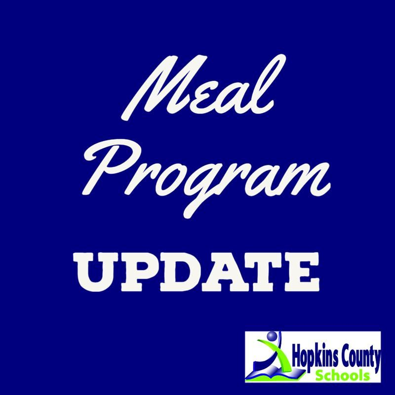 District Returns to Traditional Summer Meal Program
