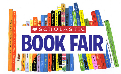 Online Book Fair Oct 12th-25th